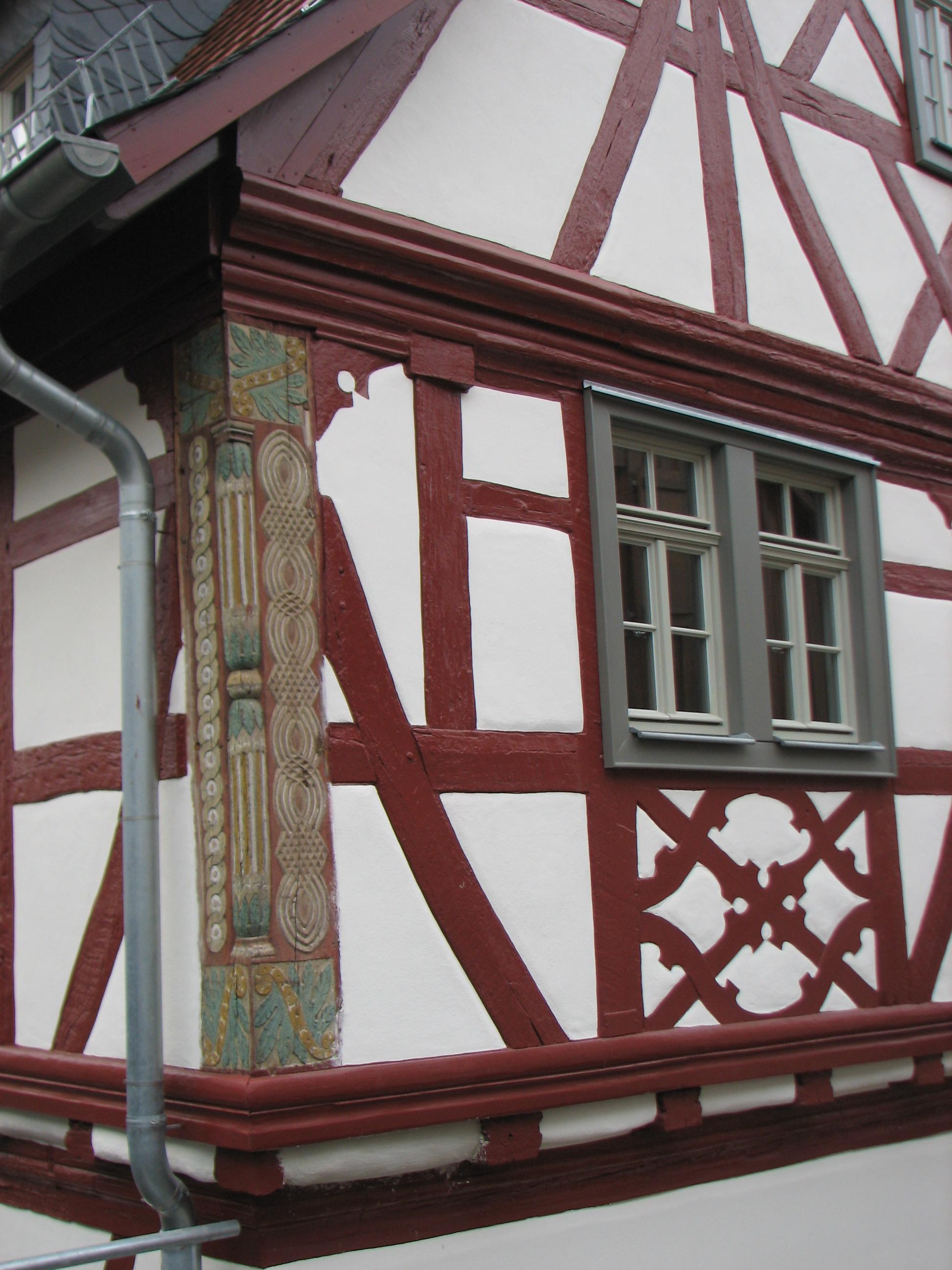 Fenster Fachwerkhaus paxpur denkmalfenster für ihr fachwerk schmale profile