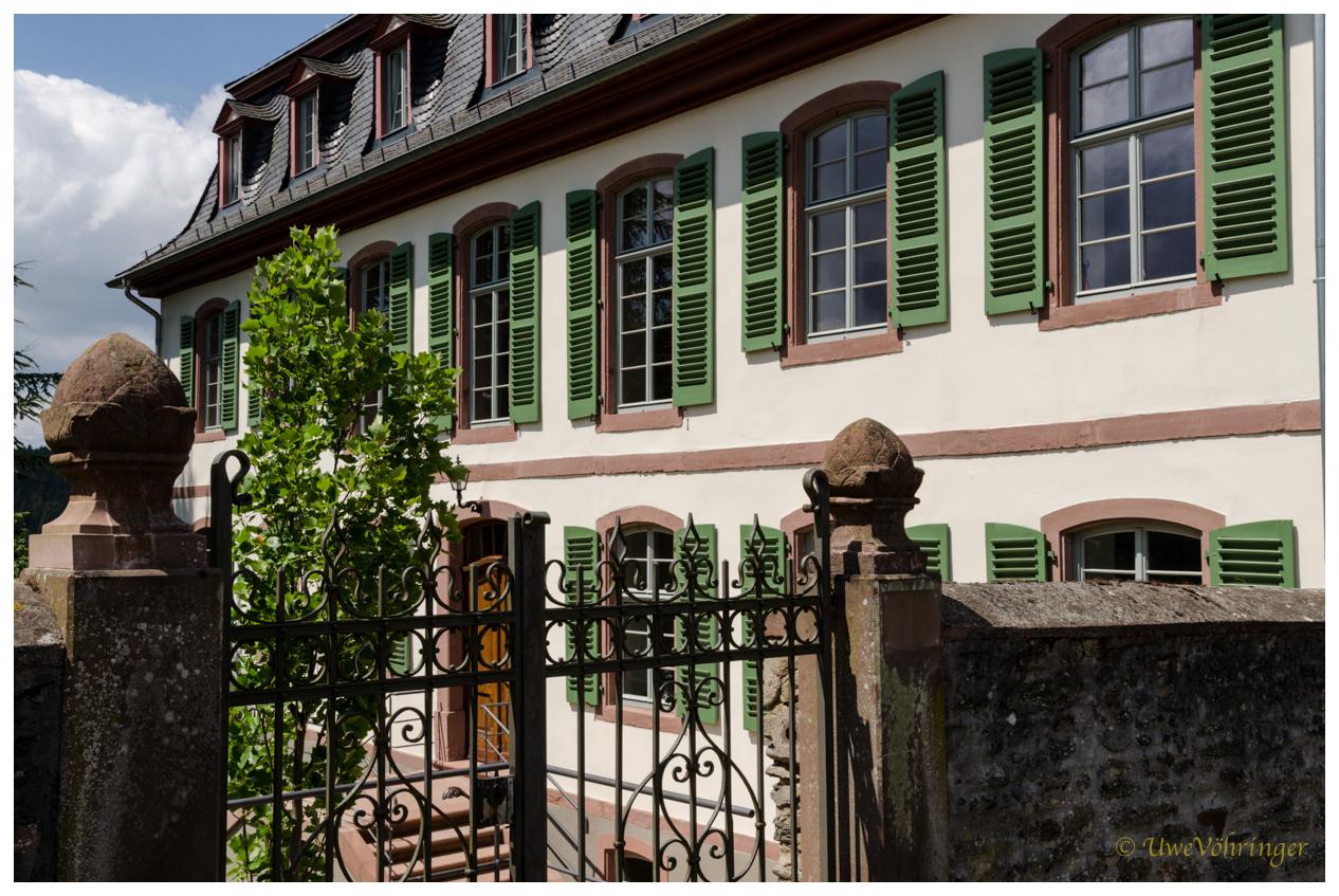 Bassenheimer Palais Oberreifenberg